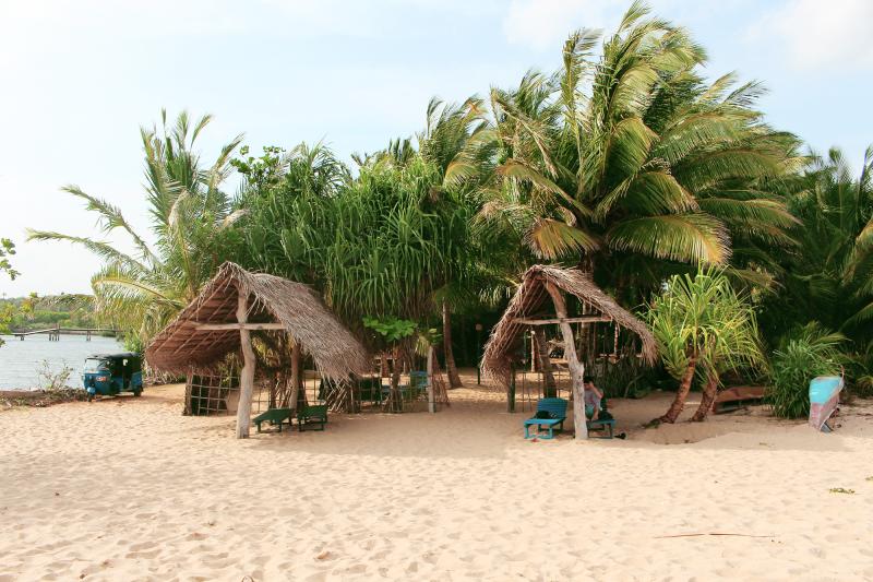 Tangalle Sri Lanka beach