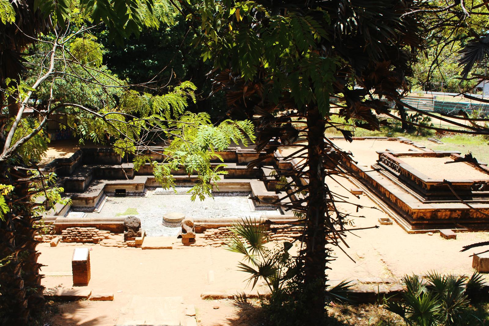 Polonnuruwa Sri Lanka