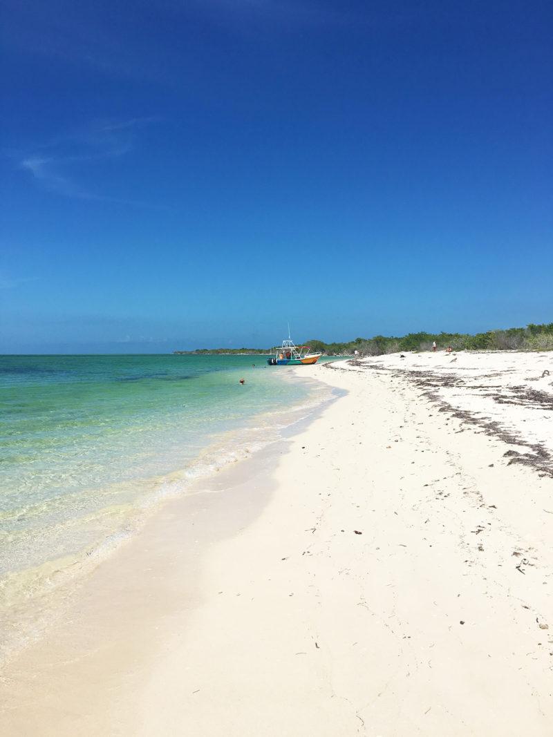 island paradise holbox mexico