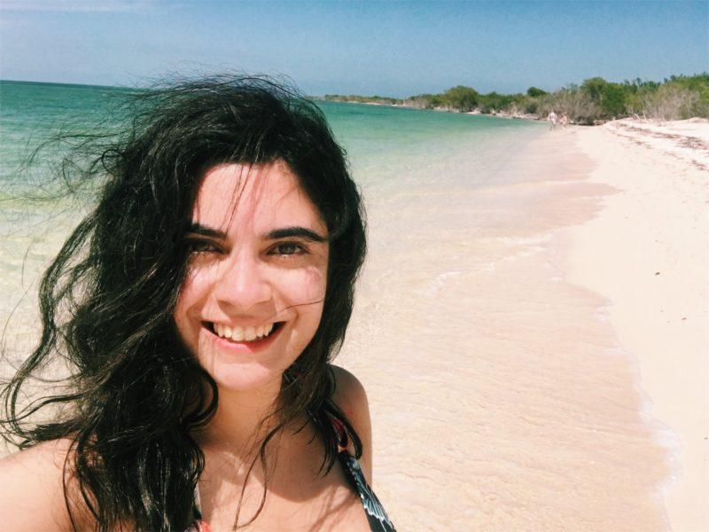 isla holbox paradise beach mexico