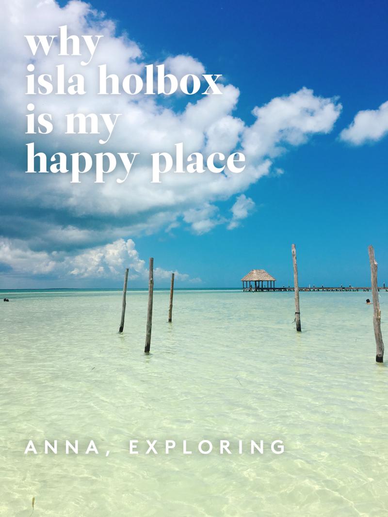 holbox mexico paradise pinterest beach island